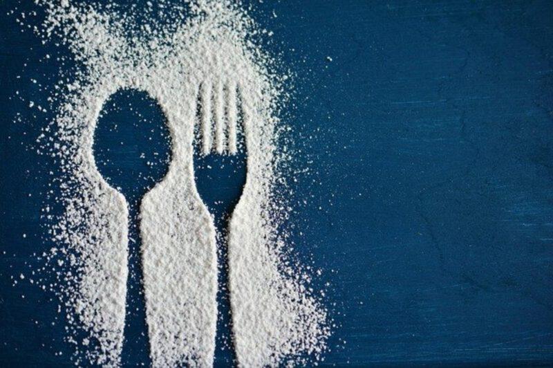 Czy cukier w diecie jest zdrowy?