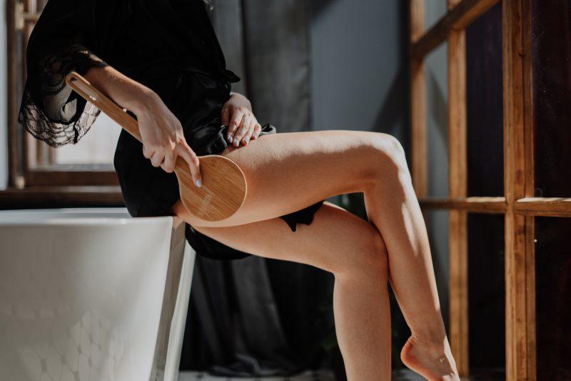 Jakie są skuteczne zabiegi na cellulit?