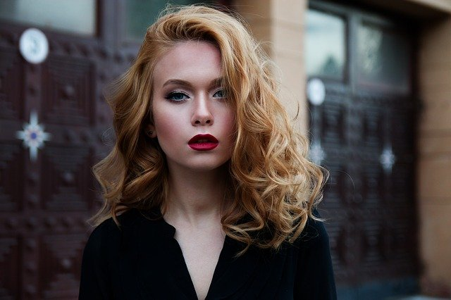 makijaż po 30